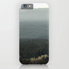 Oregon Mountain Forest Slim Case iPhone 6s