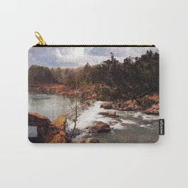 Marble Creek Carry-All Pouch