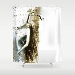 ZORN Shower Curtain