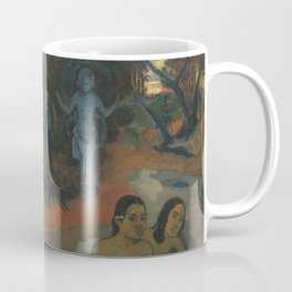Paul Gauguin - Te Pape Nave Nave (Delectable Waters) Coffee Mug