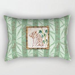 Bengal Rectangular Pillow