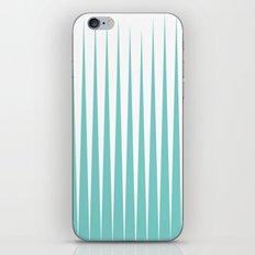 SEA SPIKES iPhone Skin