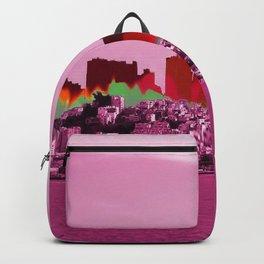 San Fransico Backpack