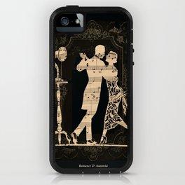 Romance D Automne iPhone Case