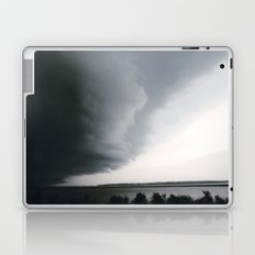Storms Laptop & iPad Skin
