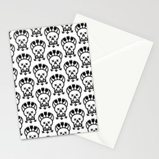 DEAD TROLL Stationery Cards