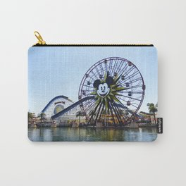 Paradise Pier - Mickey Ferris Wheel (Daytime no.2) Carry-All Pouch