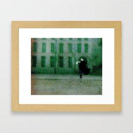 The Monster Series (2/8) Framed Art Print