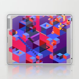 Everything is on the inside Laptop & iPad Skin
