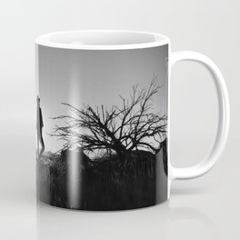 On The Range Coffee Mug