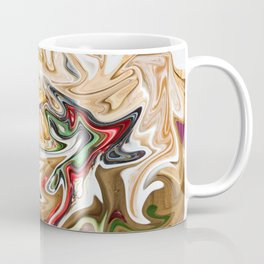 Natural Glow Coffee Mug