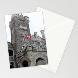 Toronto's Casa Loma 1 Stationery Cards