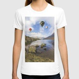 Lake Flight T-shirt