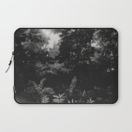 Under the leaves... Laptop Sleeve
