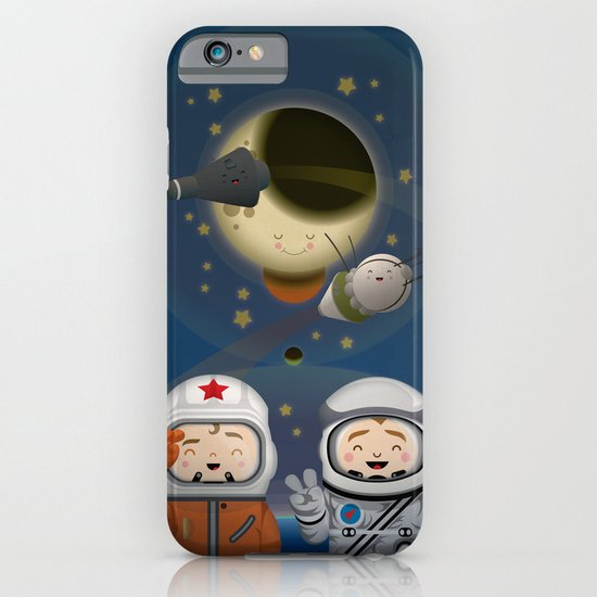 +50 years (Dream on) iPhone & iPod Case