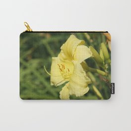 Boilermaker Yellow Carry-All Pouch
