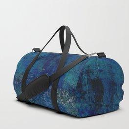 Turquoise Canyon Duffle Bag