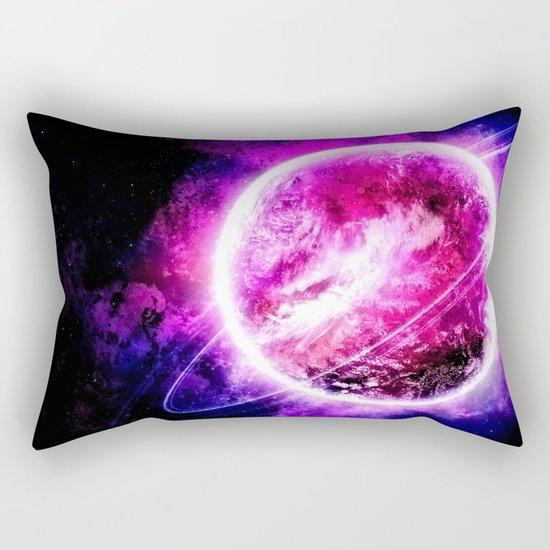 β Kraz Rectangular Pillow