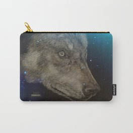 Wolf generation Carry-All Pouch