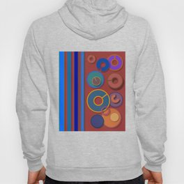 Abstract #54 Hoody
