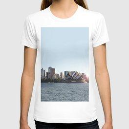 Sunrise Sydney T-shirt