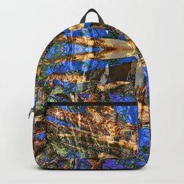 MADRONA TREE MANDALA Backpack