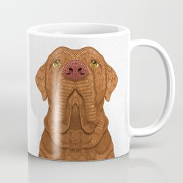 Bordeaux Mastiff Coffee Mug