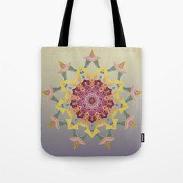 Stellharp Tote Bag