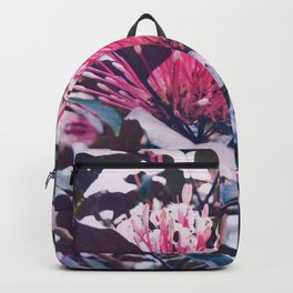 Garden Flower Backpack