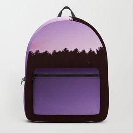 November Sunset Backpack