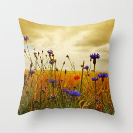 Summefield Impressions Throw Pillow