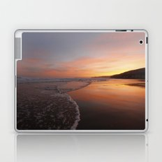 Last light at Dusk Laptop & iPad Skin