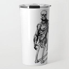 Pietro 2 - Nood Dood Spooky Booty Travel Mug