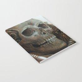 The Timetraveller II Notebook