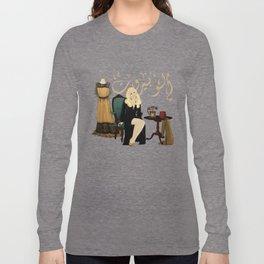 Sabah Long Sleeve T-shirt