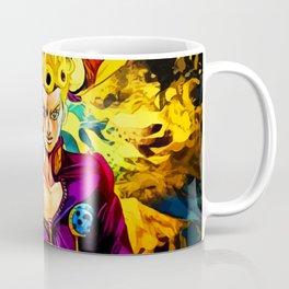Gold Experience Coffee Mug
