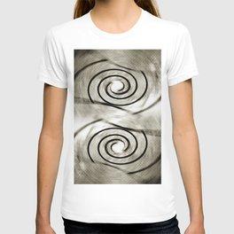 Shell Relaunch Patterned T-shirt