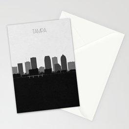 City Skylines: Tampa Stationery Cards