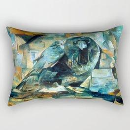 Mystique Rectangular Pillow