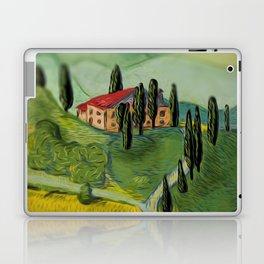 Toscana Laptop & iPad Skin