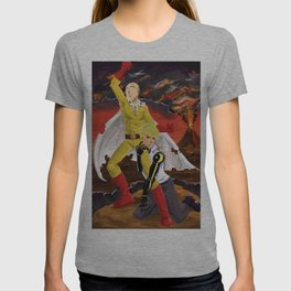 One Punch T-shirt