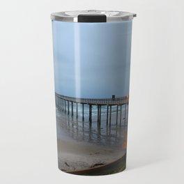Scripps Pier 2 Travel Mug