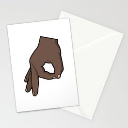 The Circle Game 2 Stationery Cards