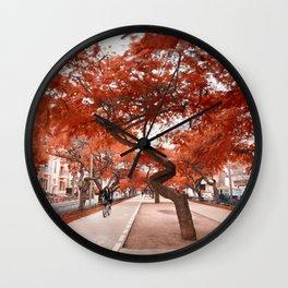 Banzay Wall Clock