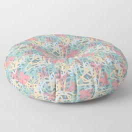 mishmash Floor Pillow