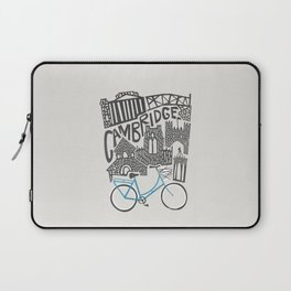 Cambridge Cityscape Laptop Sleeve