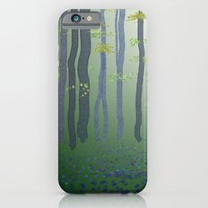 Forest Glade Slim Case iPhone 6s