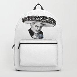 "Vicente ""Chente"" Fernandez Gomez Backpack"