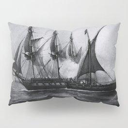 Gaspard Vence - 1777 / Corsaire Pillow Sham