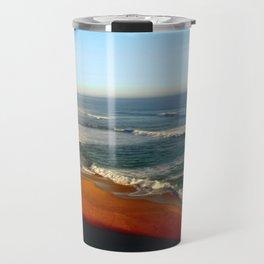 Australia's Southern Coastline Travel Mug